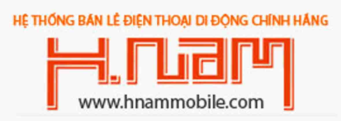 HNam Logo
